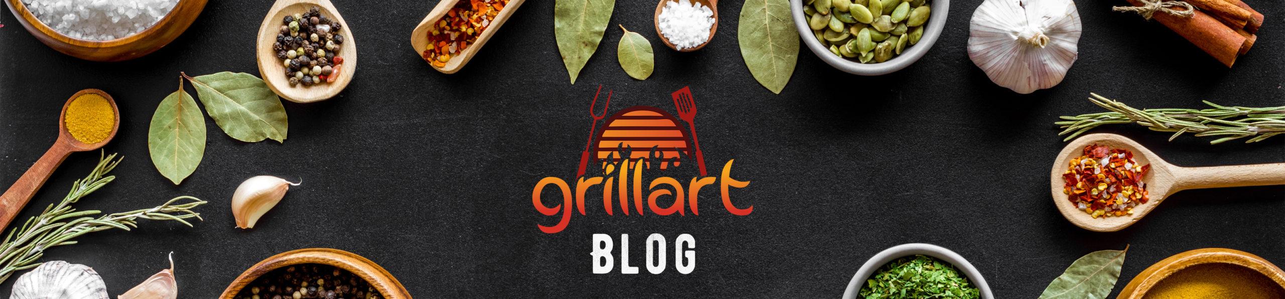 Grillart Blog